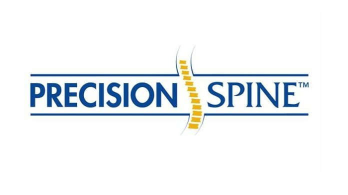 Precision Spine Launches Nationally the SureLOK MIS 3L Percutaneous Screw System