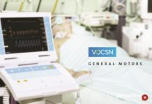 Ventec Life Systems and GM Partner to Mass Produce Critical Care Ventilators in Response to COVID-19 Pandemic
