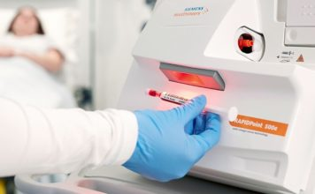 FDA Clears Siemens Healthineers RAPIDPoint 500e Blood Gas Analyzer Used for Critically Ill Patients in Acute Care Settings