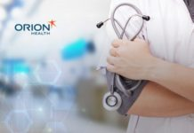 Orion Health eases strain on health systems with COVID-19 patient management platform
