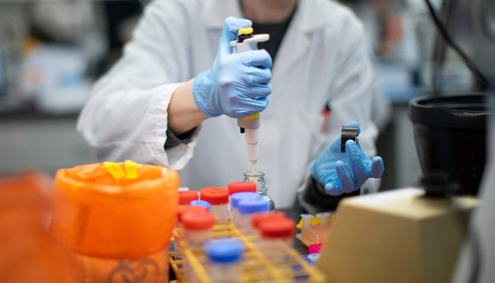 LabCorp, Ciox partner on COVID-19 patient database