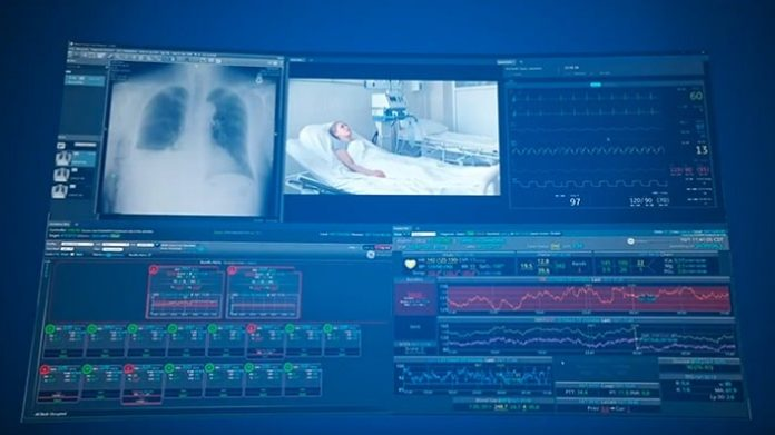 GE Healthcare Deploys Remote Patient Data Monitoring Technology