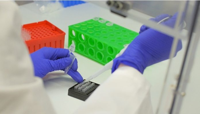 Vela Diagnostics Receives CE mark for COVID-19 Detection Test