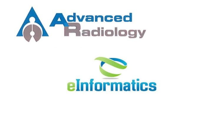 Advanced Radiology Partners with eInformatics to Create a Safer Patient Experience
