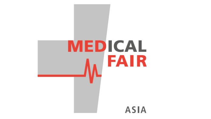 MEDICAL FAIR ASIA 2020 postponed to 9 - 11 December 2020
