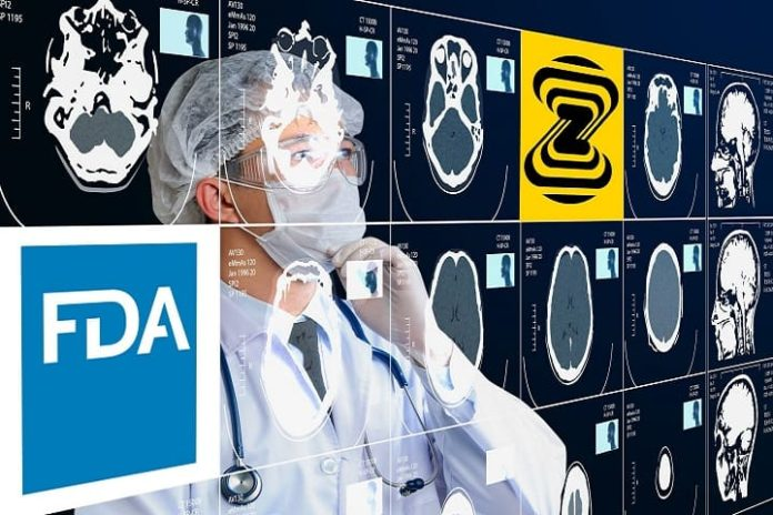 Zebra Medical Vision Secures its 5th FDA Clearance, Making Its Vertebral Compression Fractures AI Solution Available in the U.S.