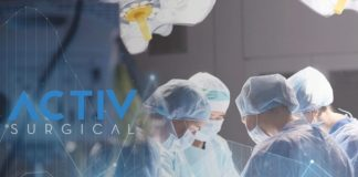 Activ Surgical launches robotic surgery AI software
