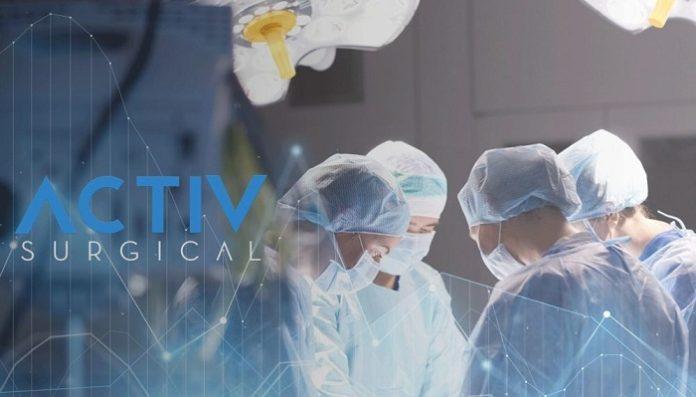 Activ Surgical launches robotic surgery AI software