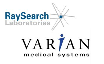 RaySearch Laboratories enters into interoperability agreement with Varian Medical Systems