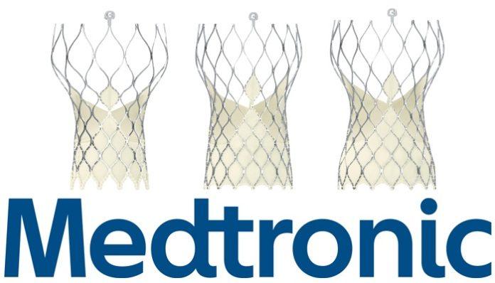 Medtronic Evolut TAVI System
