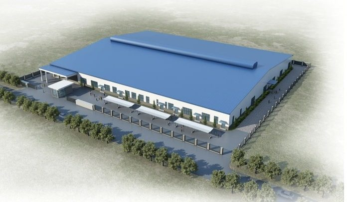 PRI.MED Medical Products Announces New Medical PPE Manufacturing Facility in Laos