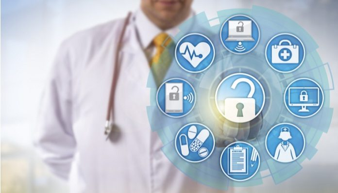 Healthcare IoT Security Solution