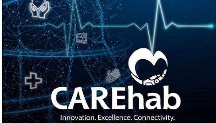 CAREhab - Singapore Rehabilitation Conference 2020 goes digital this July