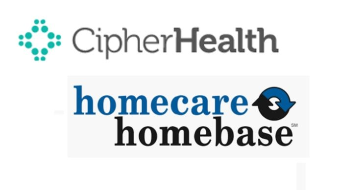 CipherHealth and HomeCare HomeBase Partner to Offer Enhanced Patient Outreach for Home Health and Hospice