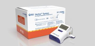 BD Launches Portable, Rapid Point-of-Care Antigen Test to Detect SARS-CoV-2 in 15 minutes, Dramatically Expanding Access to COVID-19 Testing
