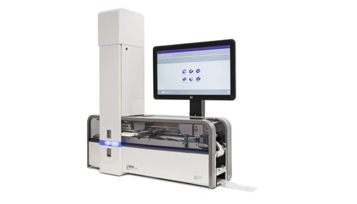 Euclid Medical Products Introduces Vantage Vision to Automatically Verify Medication Pouches