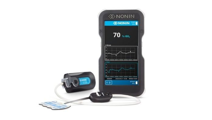 Nonin Medical Announces FDA Clearance of the CO-Pilot Wireless Handheld Multi-Parameter System