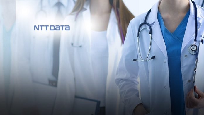 NTT DATA Simplifies Clients Digital Healthcare Journey with Powerful New Alliance