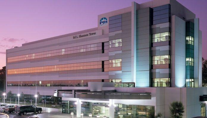 PIH Health Hospital