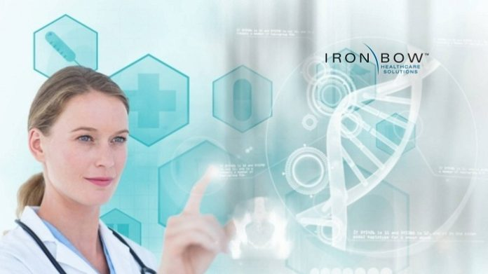 Caregility and Iron Bow Healthcare Solutions Announce Partnership