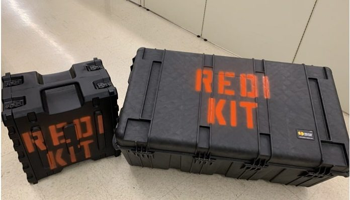 Philips launches Rapid Equipment Deployment Kit to COVID-19 response