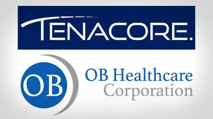Tenacore LLC and OB Healthcare Announce Strategic Partnership