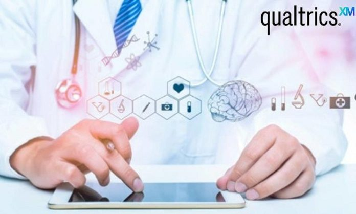 Qualtrics Announces Partnership With Safe & Reliable Healthcare to Accelerate Healthcare Experience Transformation