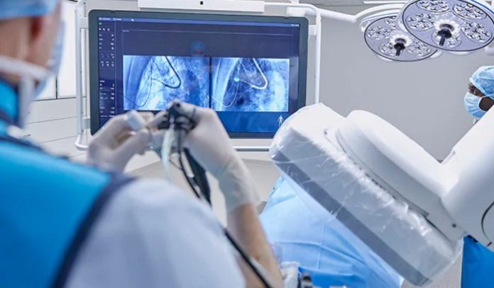 Philips paves the way for faster lung cancer diagnosis and treatment with advanced 3D imaging and navigation platform