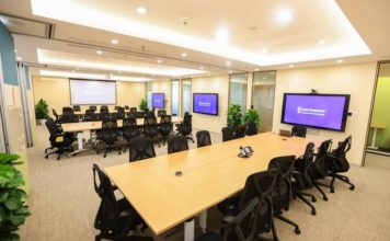 InterSystems Triples its Office Space in Beijing Yintai Centre in Further Commitment to Chinese Market