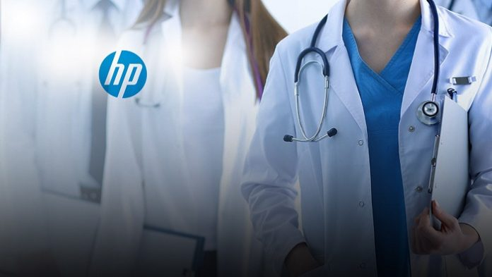 HP Launches Patient-First Print Technologies to Help Healthcare Workers Stay Safe and Spend More Time Caring for Patients