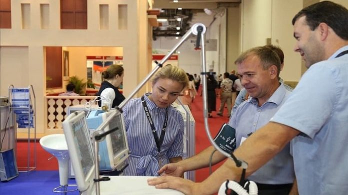 MEDICAL FESTIVAL ASIA: New all-encompassing ecosystem comprising events for the region's medical and healthcare sector