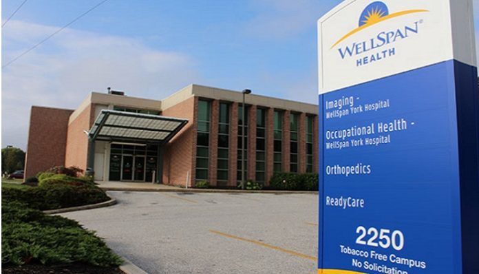 WellSpan Health successfully implements health record system in Franklin and Cumberland