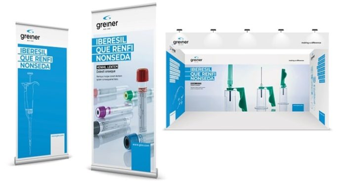 New slogan, new design - Greiner Bio-One is changing