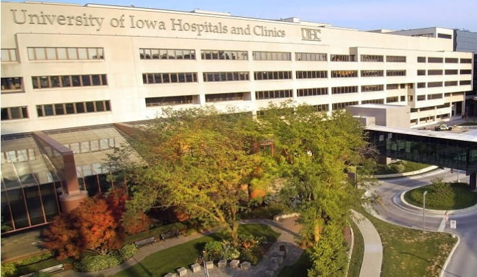 Siemens Healthineers and University of Iowa Health Care Team Up to Advance Care for Iowans Over the Next Decade