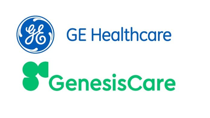 GE Healthcare, GenesisCare Partner to Tackle Two Biggest Health Burdens Globally, Deliver Improved Cancer and Cardiovascular Care to Patients Around the World