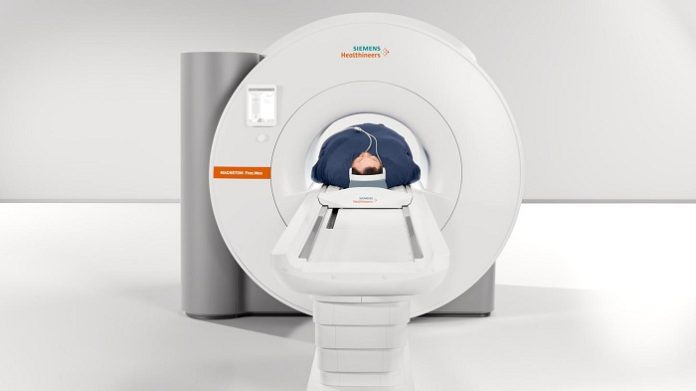 Siemens Healthineers moves into new clinical fields with its smallest and most lightweight whole-body MRI