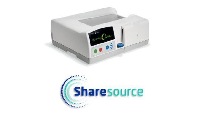 Baxter Announces U.S. FDA Clearance of Homechoice Claria with Sharesource