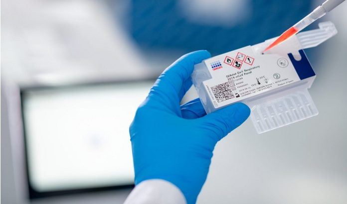 QIAGEN to launch QuantiFERON SARS-CoV-2 for research into causes, spread and control of COVID-19 through T-cell response