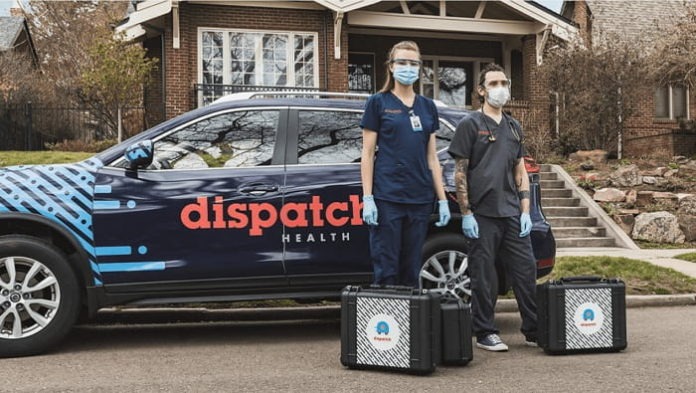 DispatchHealth Launches New Clinic Without Walls for Enhanced Virtual Visits to MultiCare Patients
