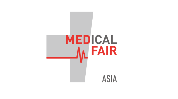 MEDICAL FAIR ASIA's First Digital Edition off to a strong start