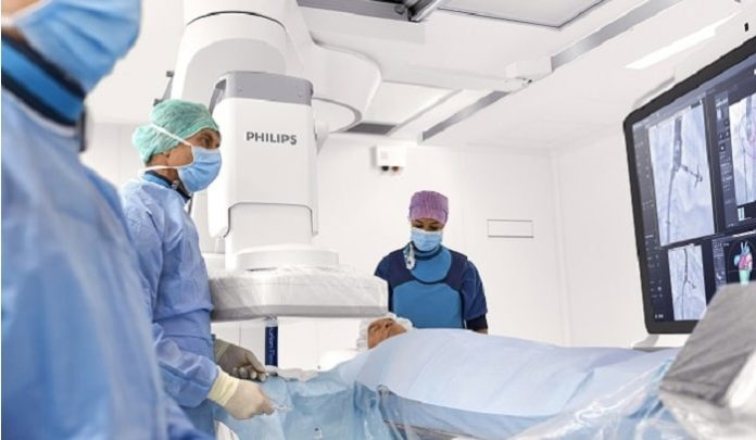 Philips and Rennes University Hospital sign 5-year technology, research and innovation partnership to advance patient care