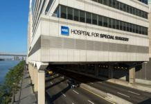 Hospital for Special Surgery Hospital Launches the First FDA Approved Digital Pathology Platform