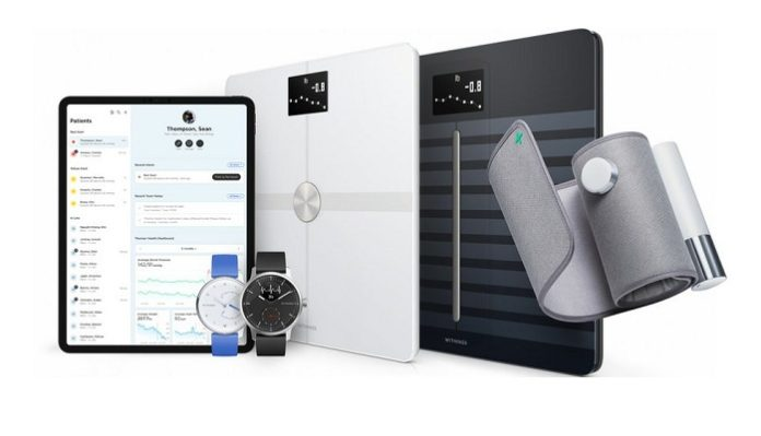 Withings Health Solutions Launches Cellular Devices To Eliminate Telehealth Pain Points For Healthcare Professionals And Patients