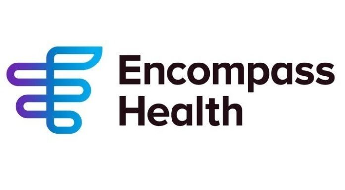 Encompass Health announces plans to build a 39-bed inpatient rehabilitation hospital in Carolina