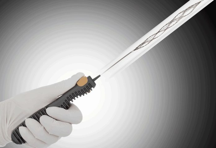 Rapid Medical Receives FDA Clearance for the First Adjustable Stent Retriever for Use in Ischemic Stroke Treatment