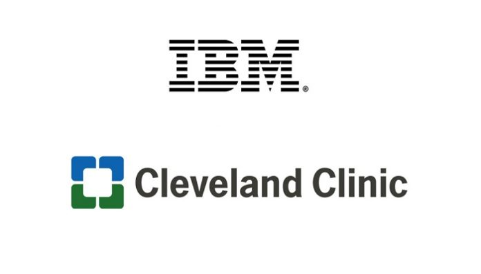Cleveland Clinic and IBM Unveil Landmark 10-Year Partnership to Accelerate Discovery in Healthcare and Life Sciences