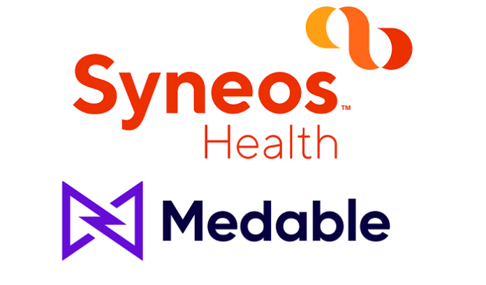 Syneos Health Partners with Medable, Expanding Decentralized Solutions to Bring Clinical Trials Closer to the Patient