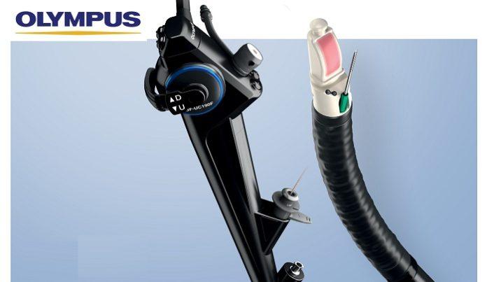 Olympus Announces New Endobronchial Ultrasound (EBUS) Bronchoscope