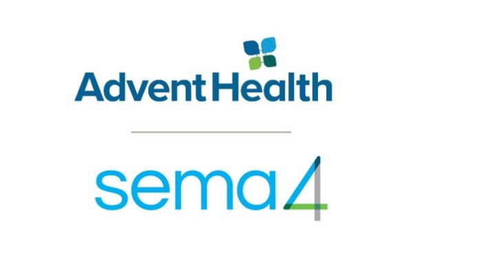 AdventHealth and Sema4 Launch a Data-driven Precision Medicine Program to Optimize Patient Care and Outcomes