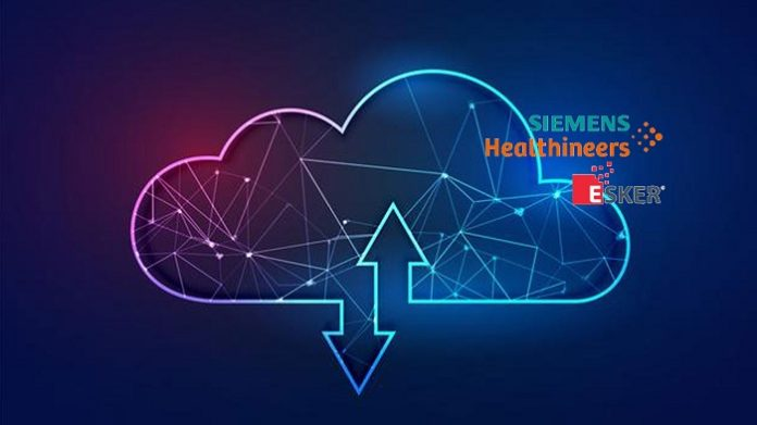 Siemens Healthineers Enhances Its Order Management Process with Esker's AI-Driven Solution